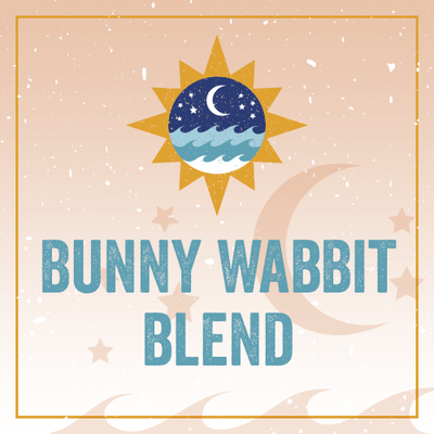 Bunny Wabbit Blend