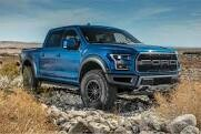 Ford RAPTOR EZDown ( LOWERING YOUR TAILGATE SAFELY)