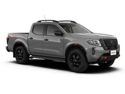 Nissan Navara - LATEST LAUNCHED JULY 2021 MODEL WITH TORSION BAR IN TAILGATE (LOWERING YOUR TAILGATE SAFELY)