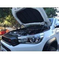 Toyota Hilux REVO - 2016 - Current Model HOODLIFT (ASSISTING OPENING OF YOUR HOOD/BONNET)