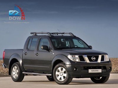 Nissan Navara - EZDown (older version)