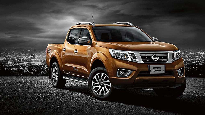 Nissan Navara - EZDown Latest Model
