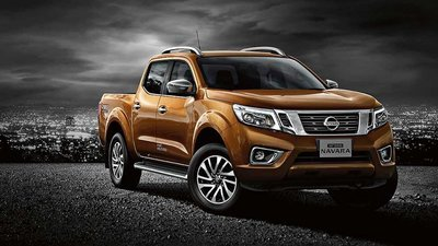 Nissan Navara - EZDown 2019 - Early 2021 Model) NO TORSION BAR IN TAILGATE  (LOWERING YOUR TAILGATE SAFELY)