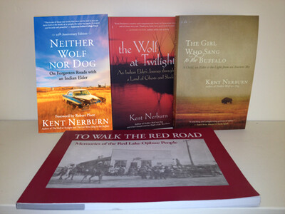Autographed Book Series