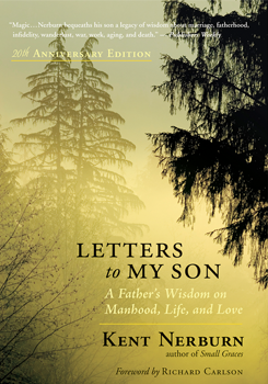 Letters to My Son - 20th Anniversary Edition