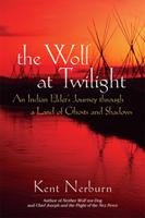 Wolf at Twilight