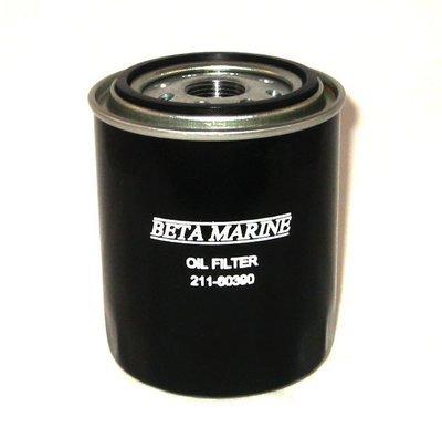 Beta Marine Oil Filter for Beta 28-38 (211-60390)