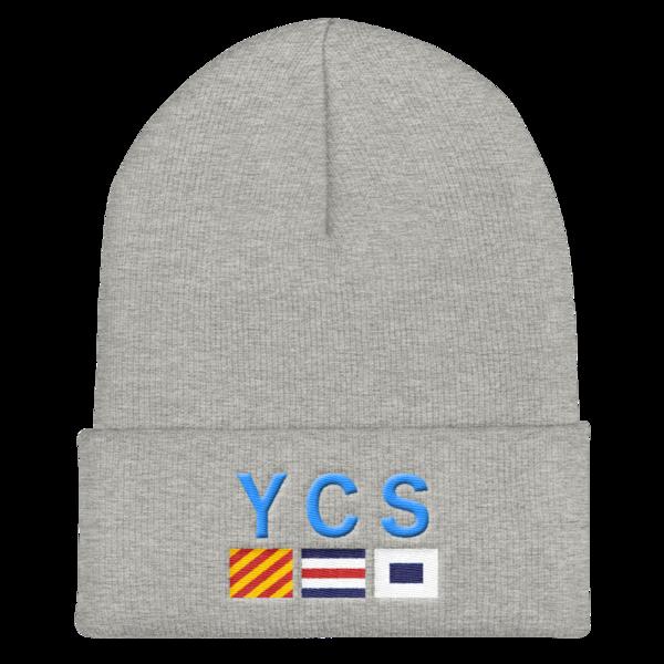 YCS Cuffed Beanie