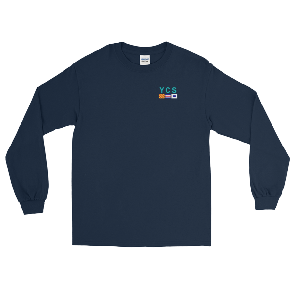 YCS Gildan Long Sleeve