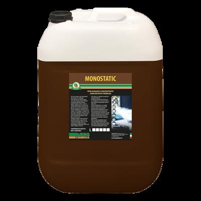 MONOSTATIC detergente concentrato (conf. kg. 25)