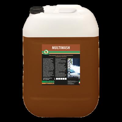 MULTIWASH detergente (conf. kg. 25)