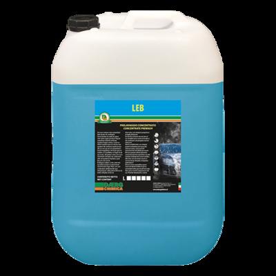 LEB detergente (conf. kg. 25)