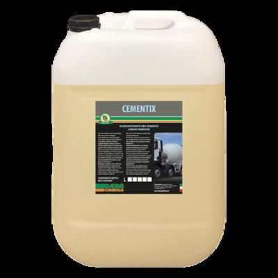 CEMENTIX disincrostante per cemento (conf. kg. 25)