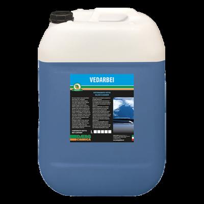 VEDARBEI detergente vetri (conf. kg. 25)