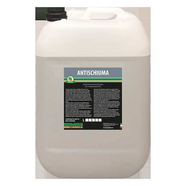 ANTISCHIUMA siliconico (conf. kg. 10)