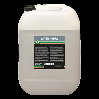 ANTISCHIUMA siliconico (conf. kg. 25)