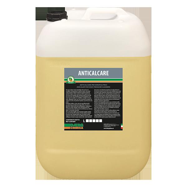 ANTICALCARE per idropulitrici (conf. kg. 25)