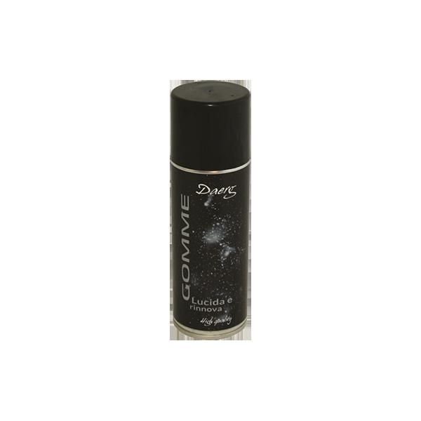 GOMME lucida pneumatici spray 200 ml. (conf 12 pz.)