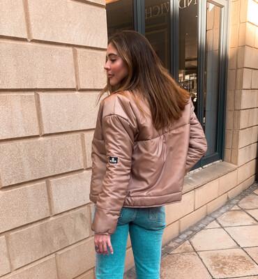 Eco Puffer Unisex Jacket