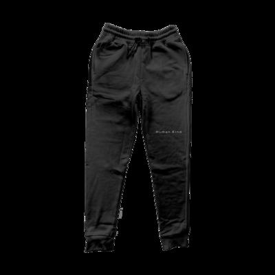 Human.Kind Black Sweatpants