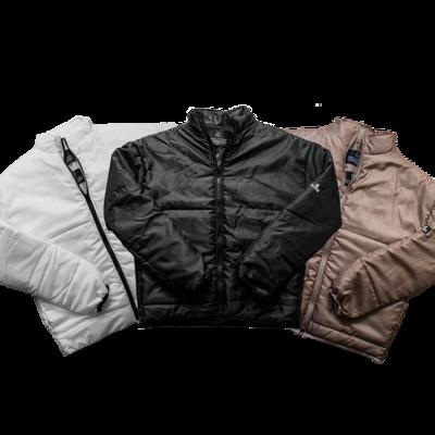 Eco Puffer Unisex Jackets
