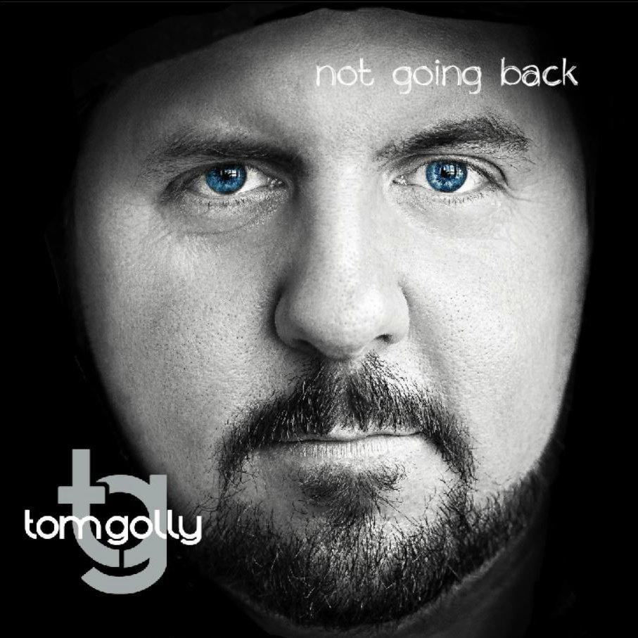 NOT GOING BACK - CD (2016)