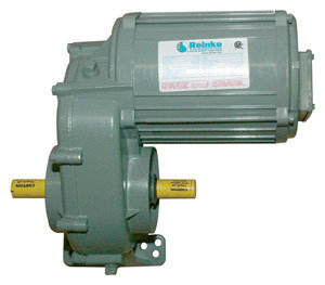LOW SPEED CENTER DRIVE *CALL FOR PRICE*