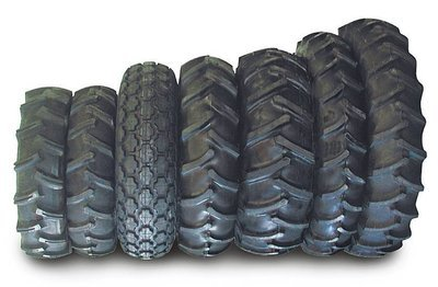 WHEEL/TIRE W/TUBE 13.6X38 LH G *CALL FOR PRICE*
