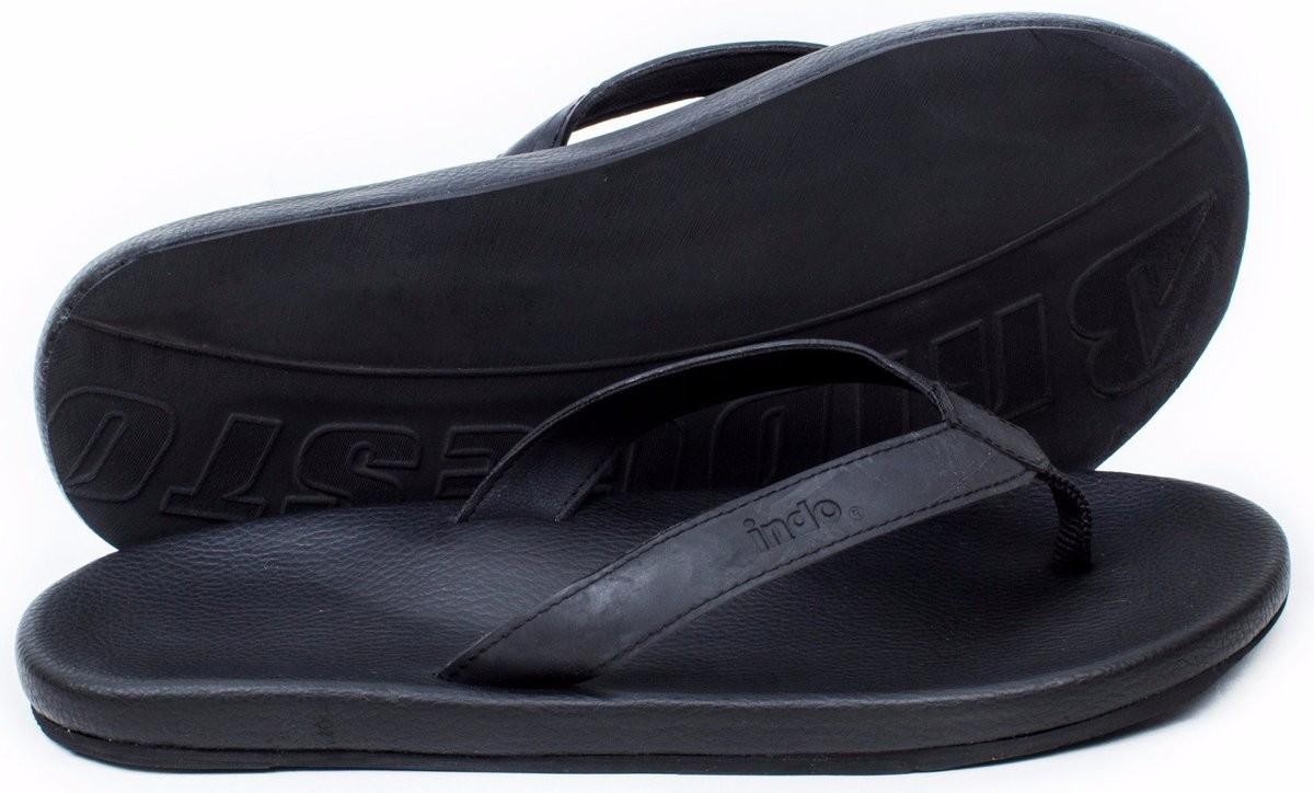 Indosole Women's Double 6 Sandal