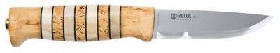 Helle Arv Fixed Blade Knife