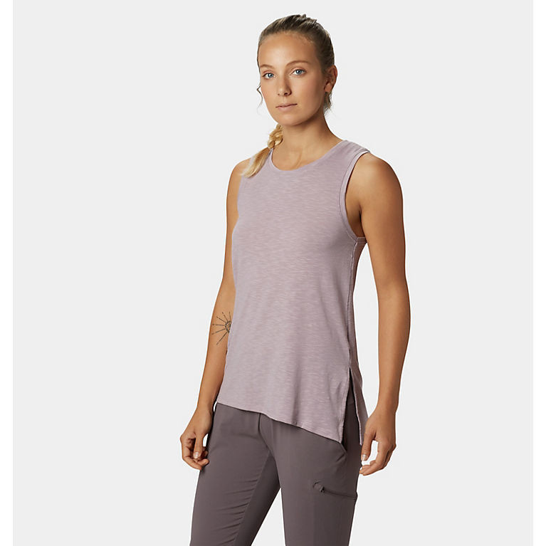 Mountain Hardwear Everyday Perfect Muscle Tank