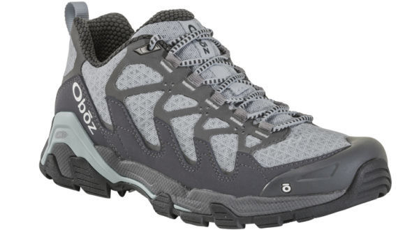 Oboz Cirque Low  Women's Hiking Shoes