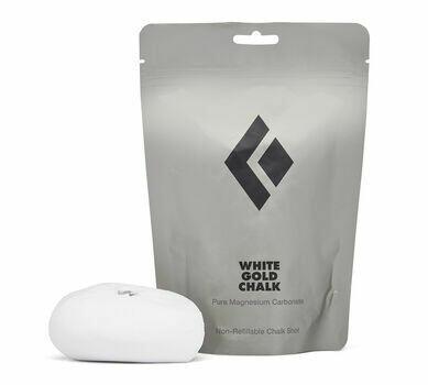 Black Diamond White Gold Shot