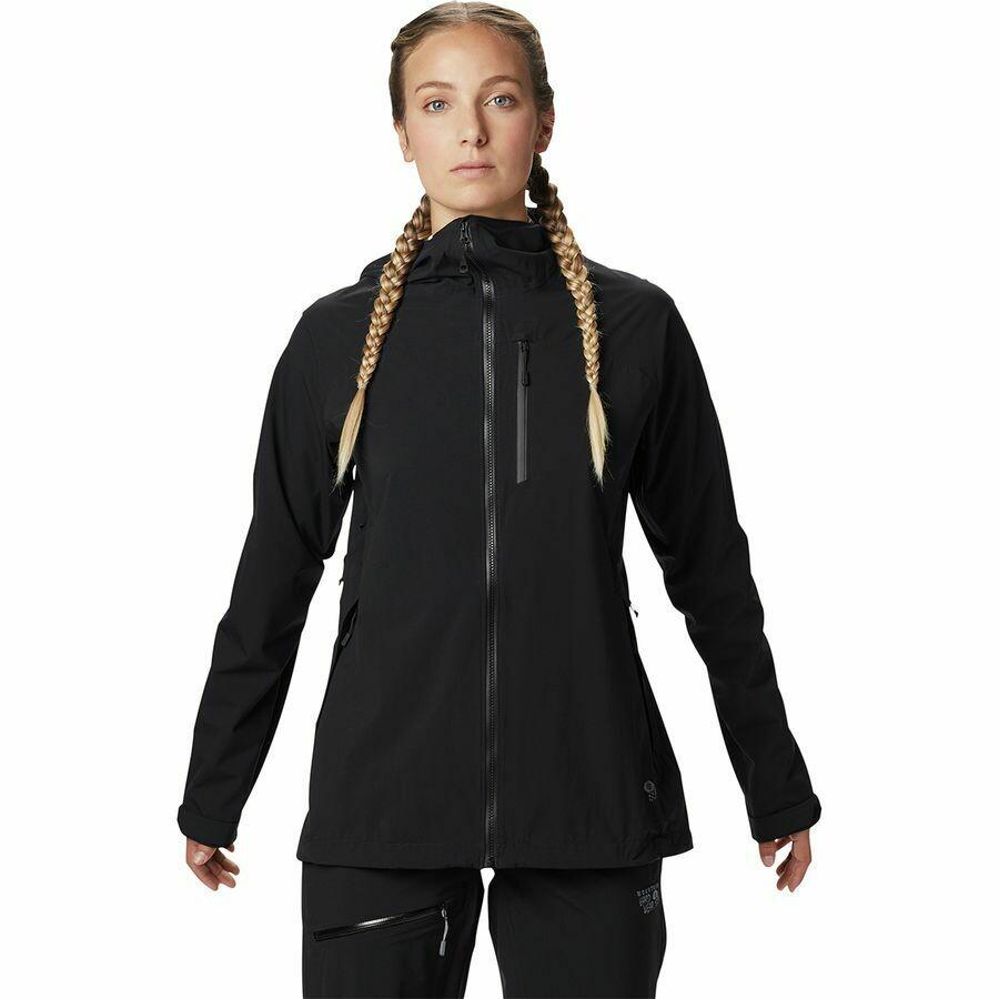 MH Stretch Ozonic W Jacket