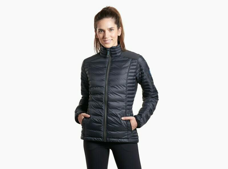 Kuhl Women's Spyfire Jacket