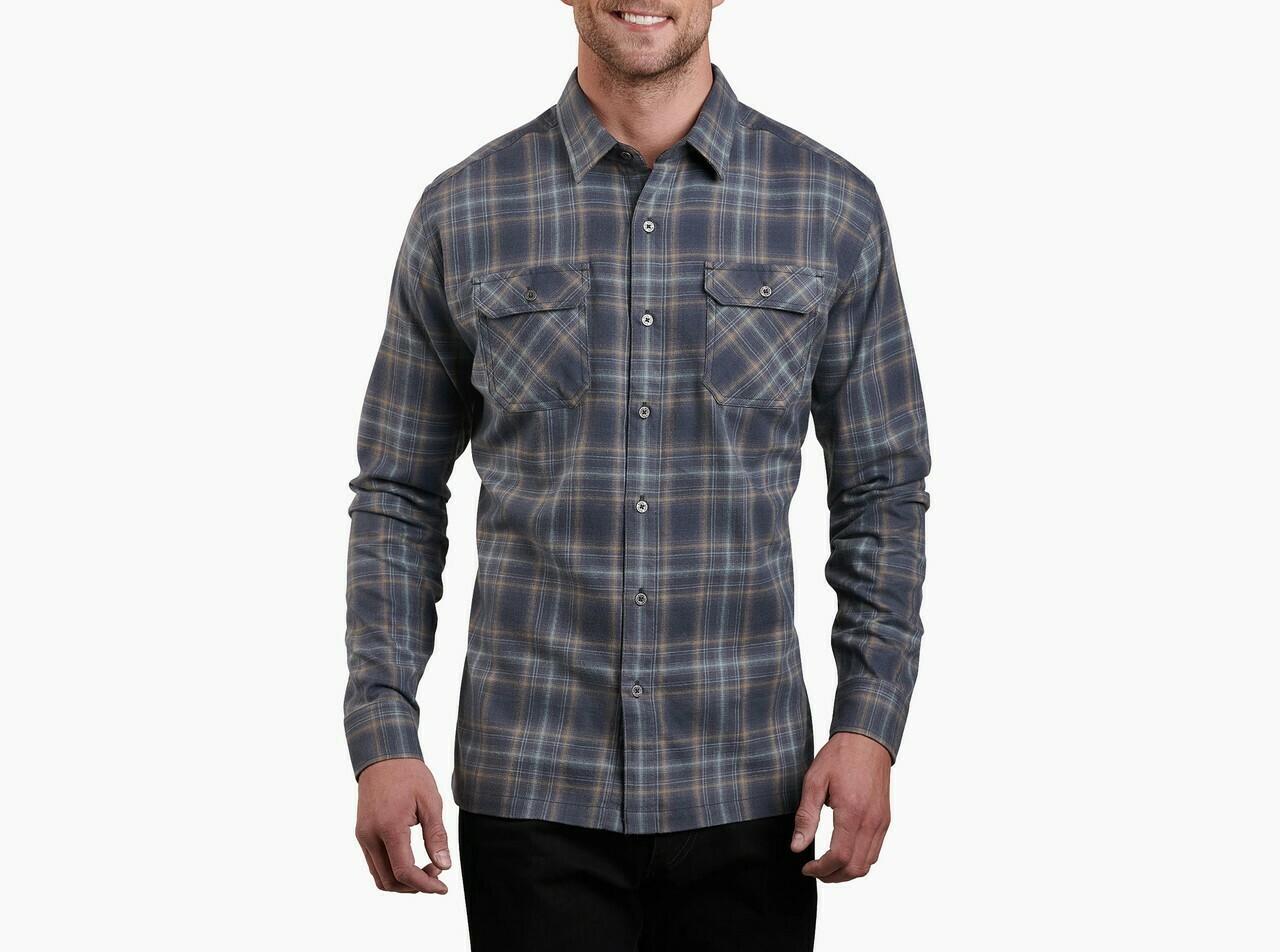 Kuhl Dillingr Long Sleeve Shirt