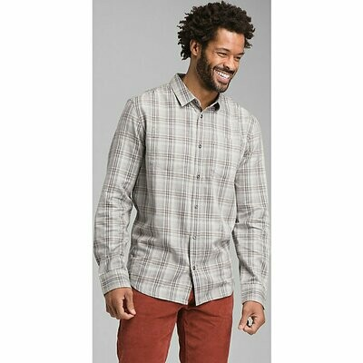 prAna Holton Long Sleeve Shirt