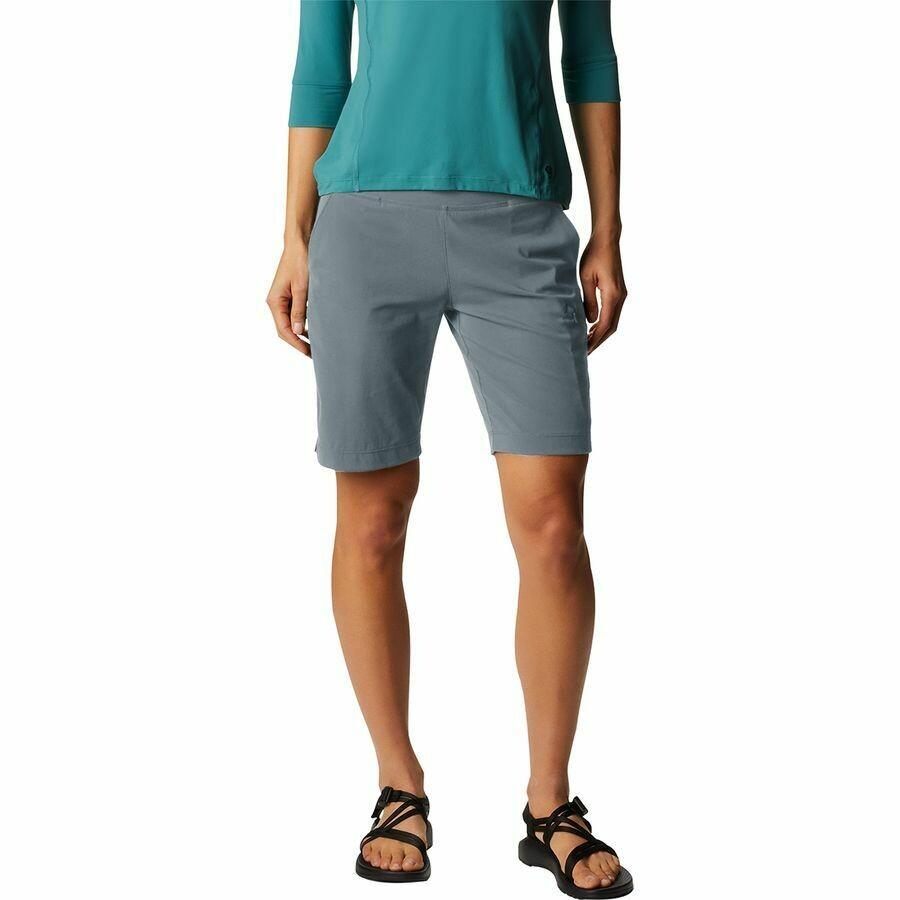 Dynama/2 Women's Bermuda Shorts