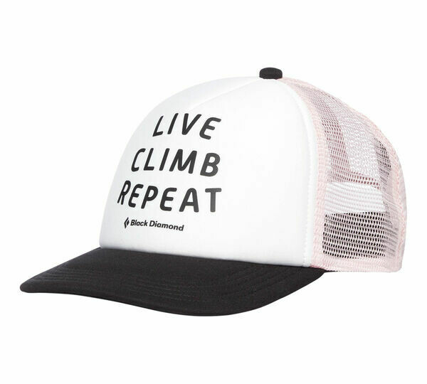 Black Diamond Women's Trucker Hat
