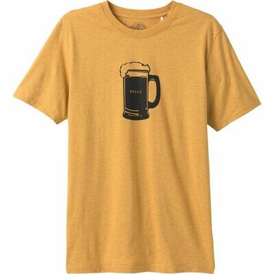 prAna Beer Belly Journeyman Tee Shirt