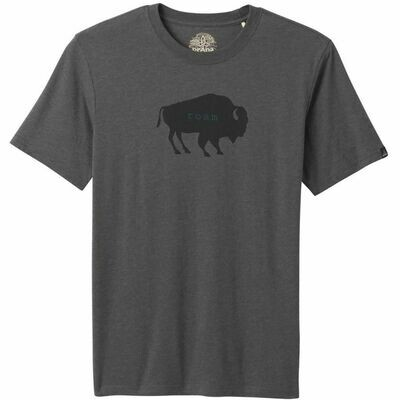 prAna Buffalo Roam Journeyman Tee Shirt