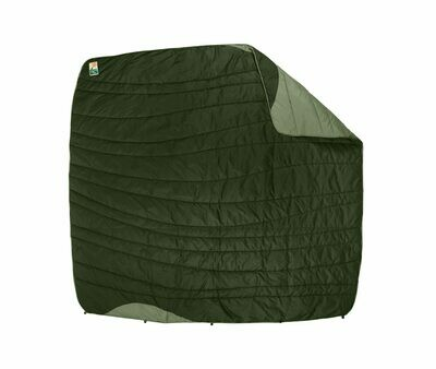 NEMO Puffin Luxury Insulated Blanket