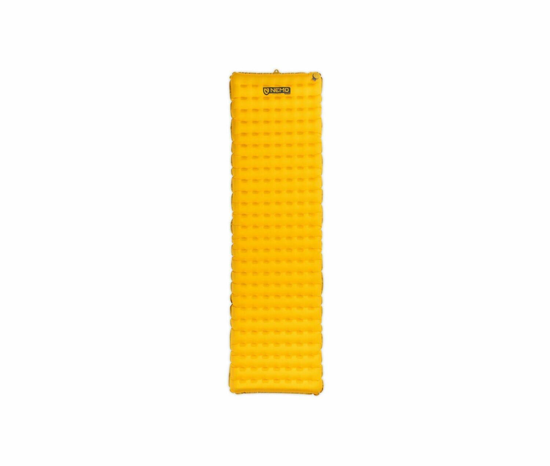 Nemo Tensor Ultralight Insulated Sleeping Pad