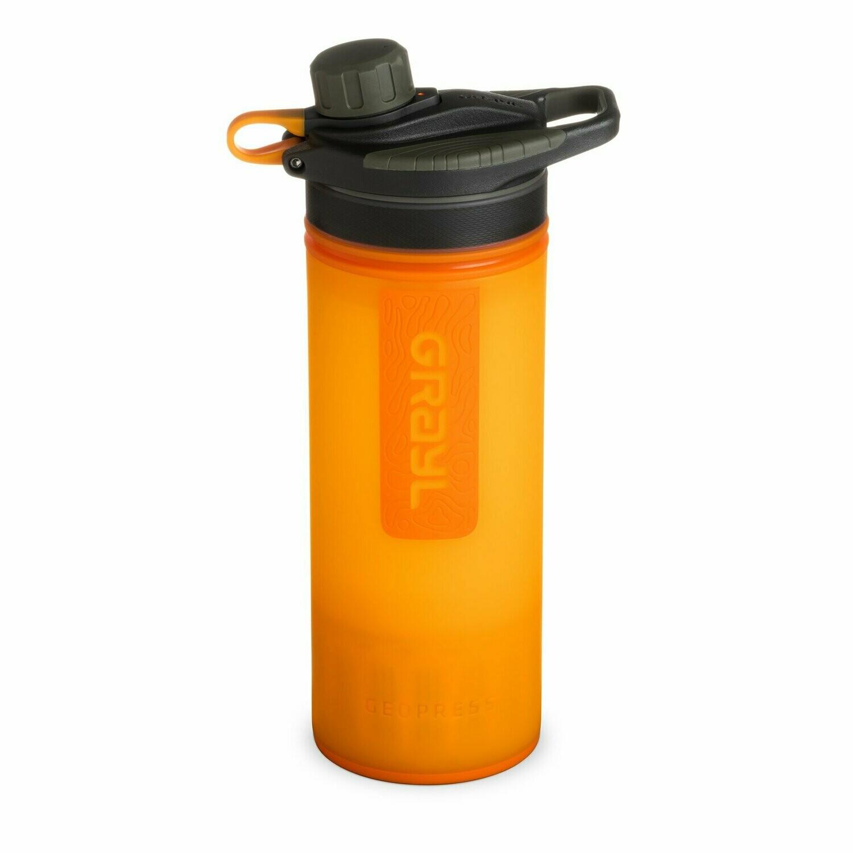 Grayl Geopress Water Purifier