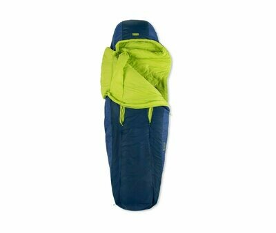 NEMO Forte Men's Synthetic 20 Degree Sleeping Bag