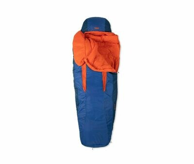 NEMO Forte Men's Synthetic 35 Degree Sleeping Bag