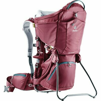 Deuter Kid Comfort Child Carrier