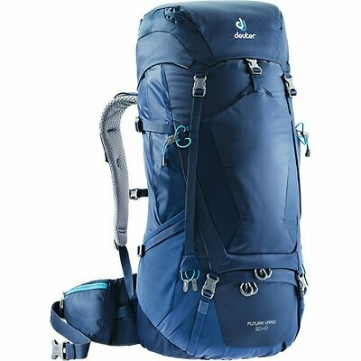 Deuter Futura Vario 50 + 10 Backpack