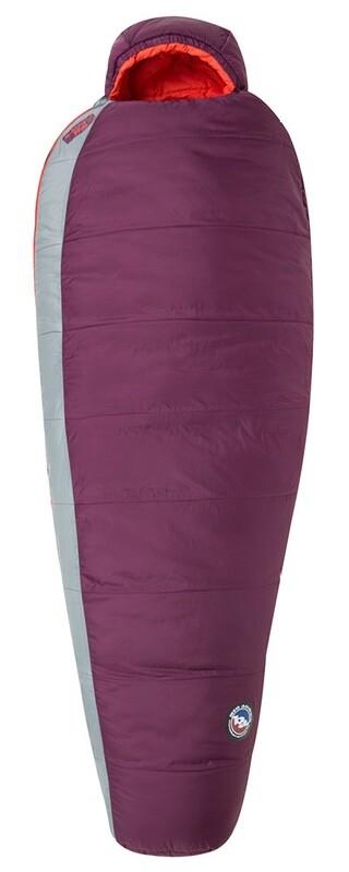 Big Agnes Blue Lake 25 Women's Sleeping Bag