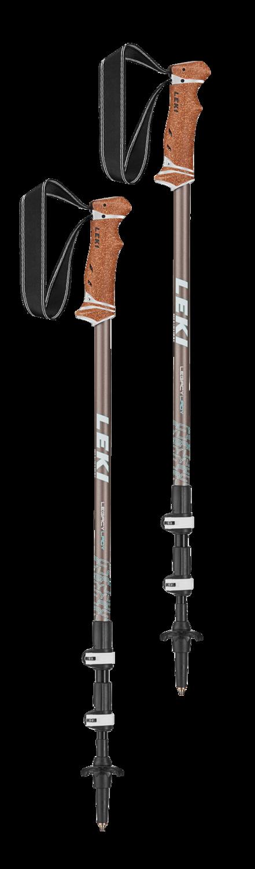 Leki Women's Legacy Lite Core-Tec Trekking Poles